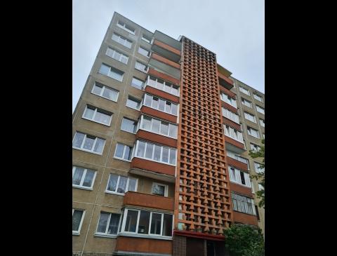 """Atgal į """"šviesų rytojų"""": sovietmečio architektūros pėdsakais Klaipėdoje"""