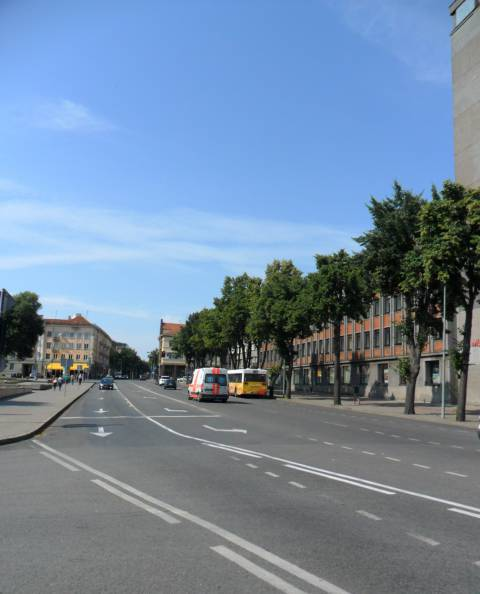 Biržos gatvė