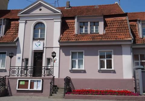 Pirklio namas Liepų g. 3