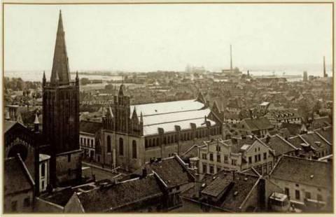 Reformacija Vakarų Lietuvoje: nuo Klaipėdos iki Būtingės