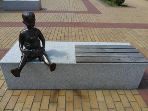 Skulptūrėlė