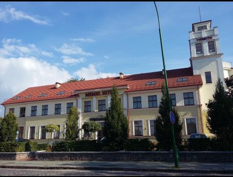 The Building on Bangų Street 4