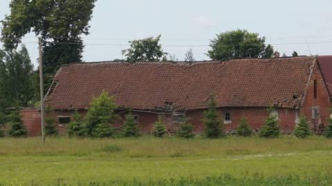 Ūkininko Kuršaičio ūkinis pastatas