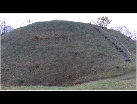 Bišpilio (Jurbarko) piliakalnis