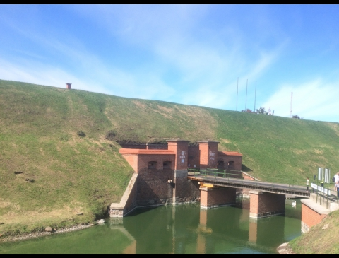 Nerija Fort