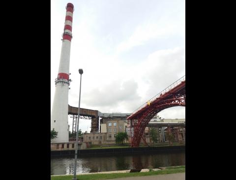 Klaipėdos elektrinė