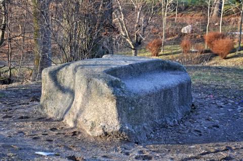 Meilės akmuo