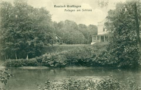 Teiche des Gutsparks von Kretinga (I)