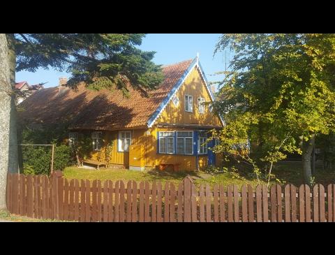 Viktoro Miliūno namas