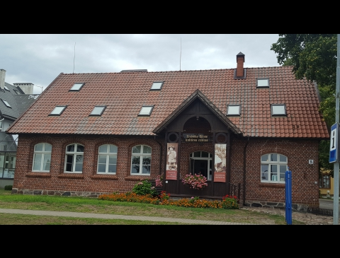 Liudviko Rėzos kultūros centras
