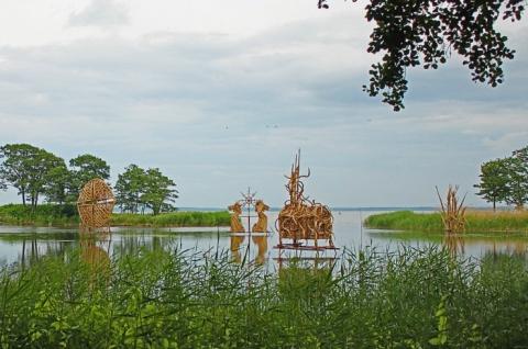 Gintaro įlanka (Juodkrantė)