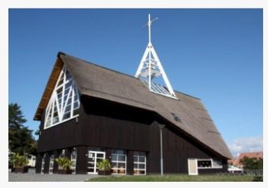 Nidos katalikų bažnyčia