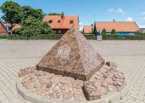 UNESCO atminimo ženklas