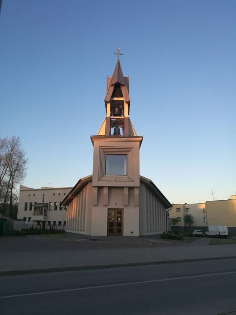 Palangos evangelikų liuteronų bažnyčia