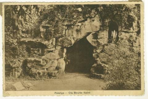 Palanga – Ola Birutės Kalnė