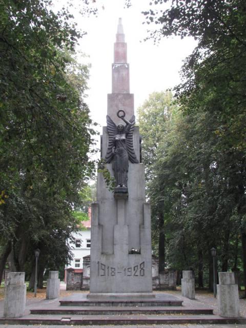 Laisvės paminklas