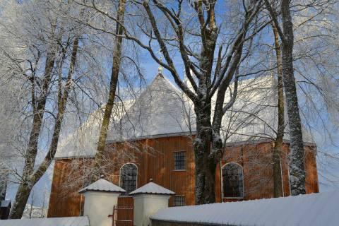Platelių bažnyčia