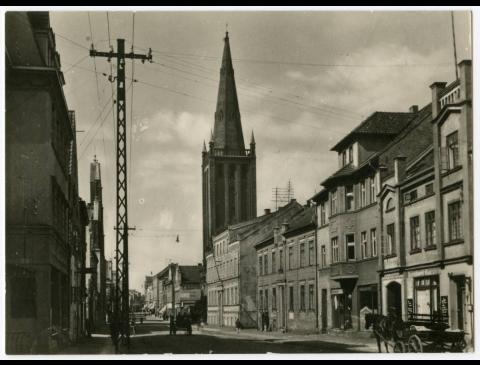 Клайпедская церковь евангеликов-реформатов