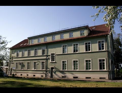 Žydų ligoninės pastatas