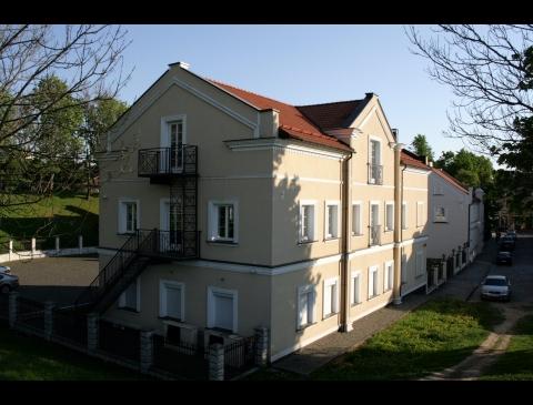 Vokiečių žydų sinagogos vieta