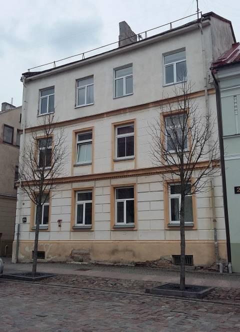 Dr. Juliaus Pindikovskio namas