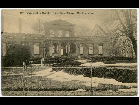 Sendvario rūmai