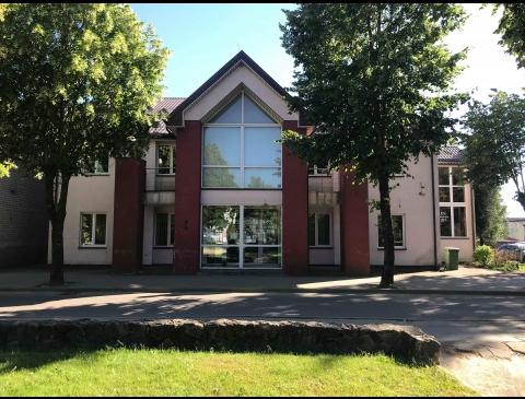 Šilalė Vladas Statkevičius Museum