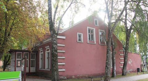 Pastatas Lietuvininkų g. 36