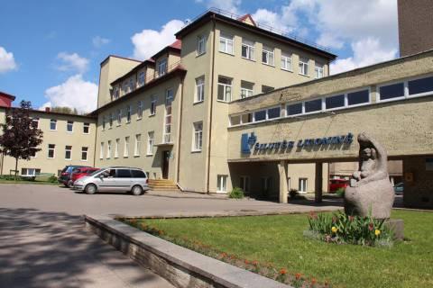 Šilutės ligoninė