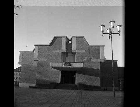 Klaipėdos santuokų rūmai