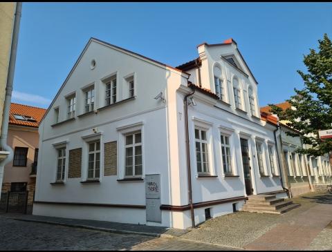 Konsulo Louiso Müllerio namas