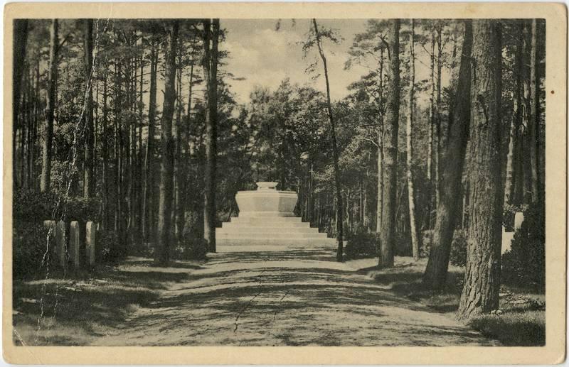Memel, Hindenburghain