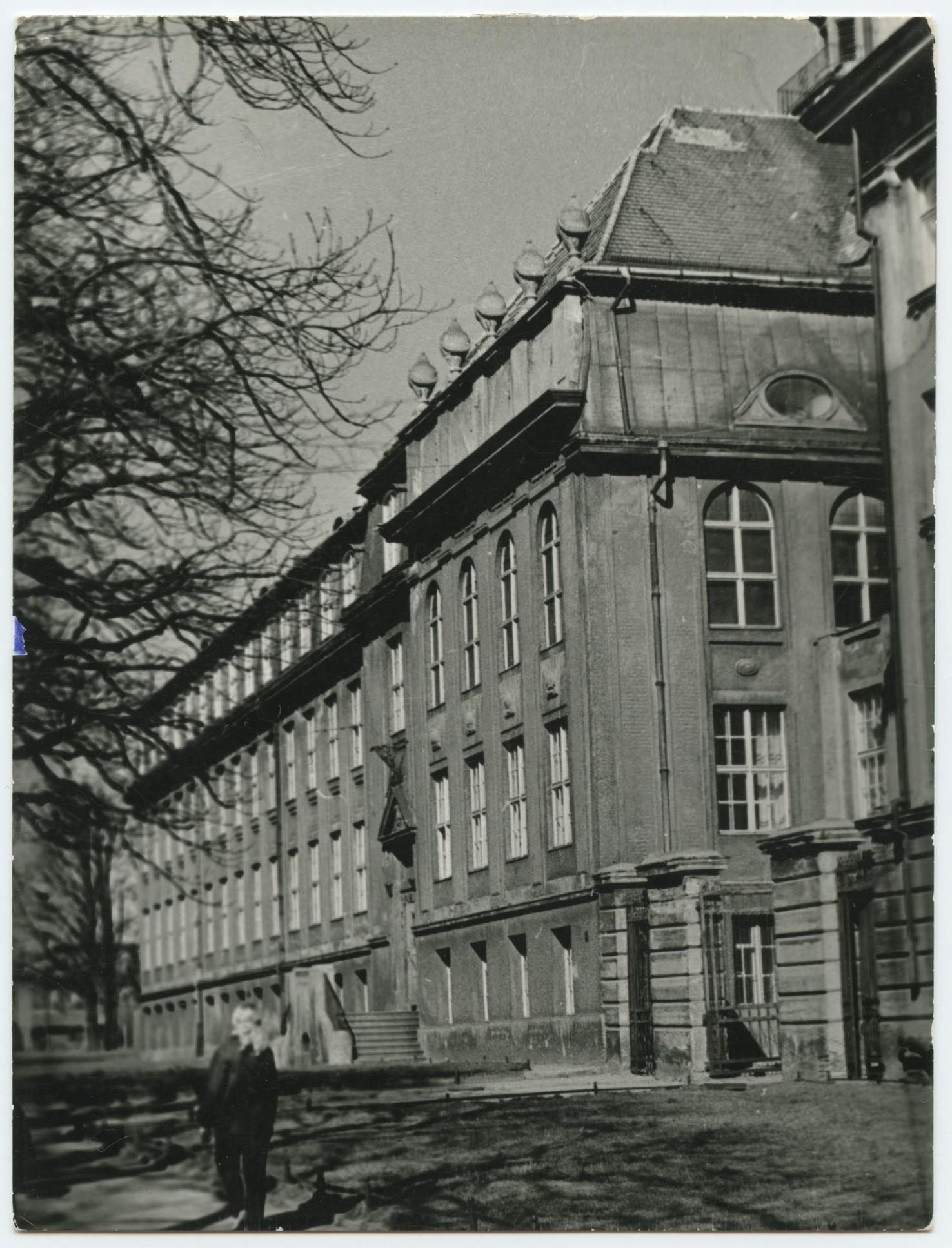 Auguste-Victoria-Schule