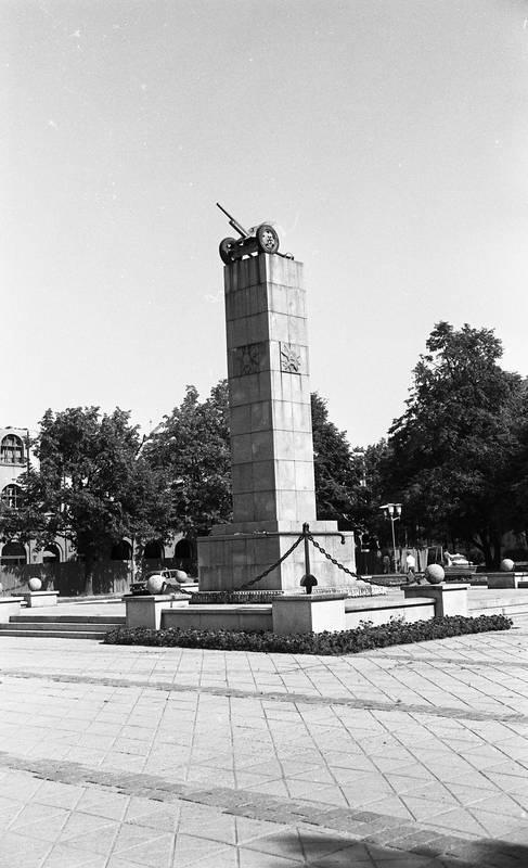 Pergalės paminklas