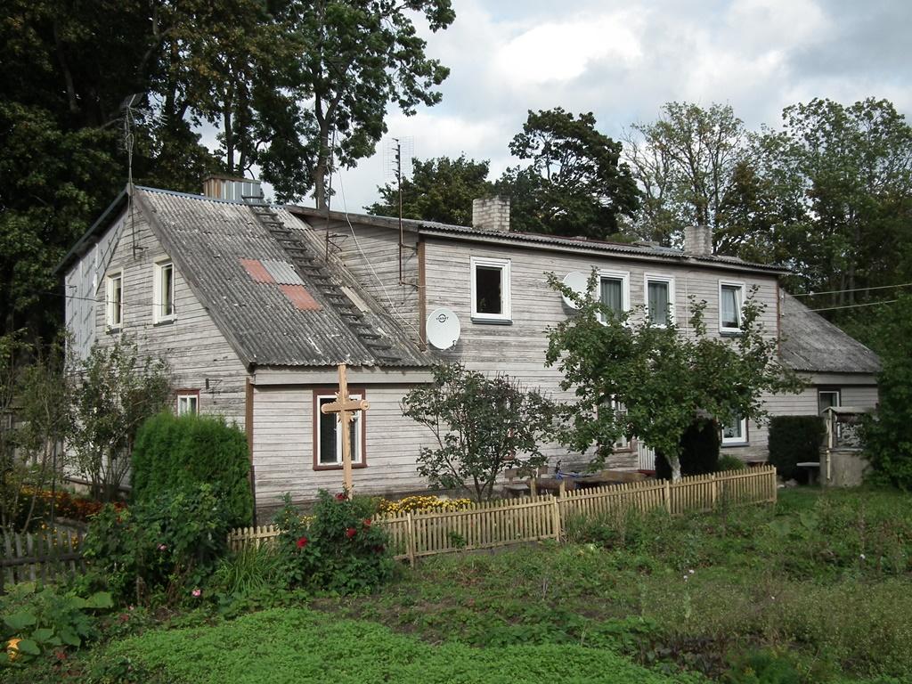 Oginskių dvaro siuvėjo namas