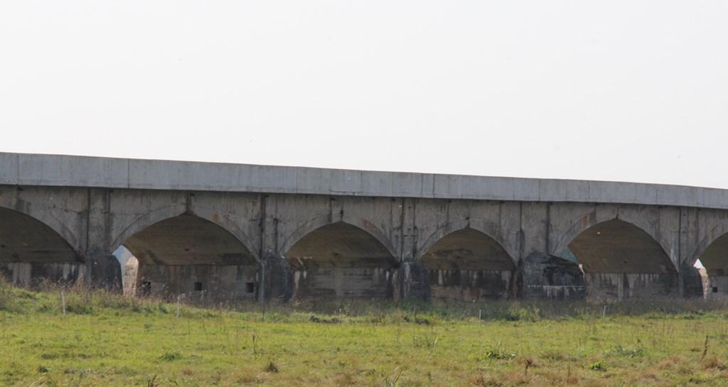 Šlažų arba K. Griniaus tiltas
