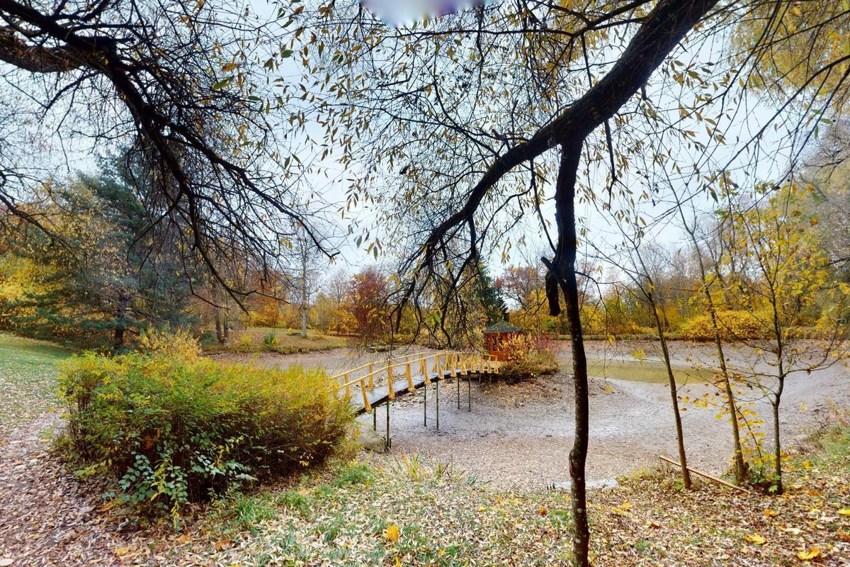Izidoriaus Navidansko parkas